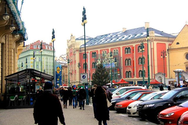 2013  布拉格之冬  2_图1-23