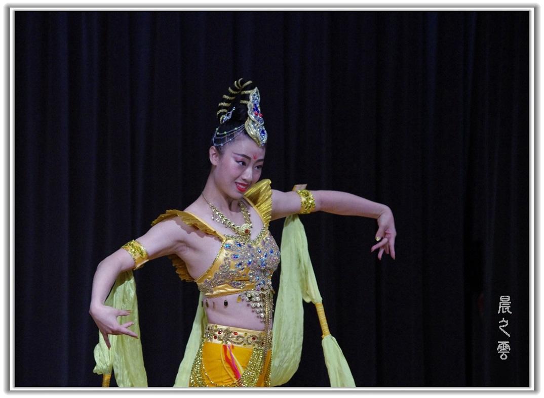 """舞蹈""""梦回敦煌""""_图1-17"""