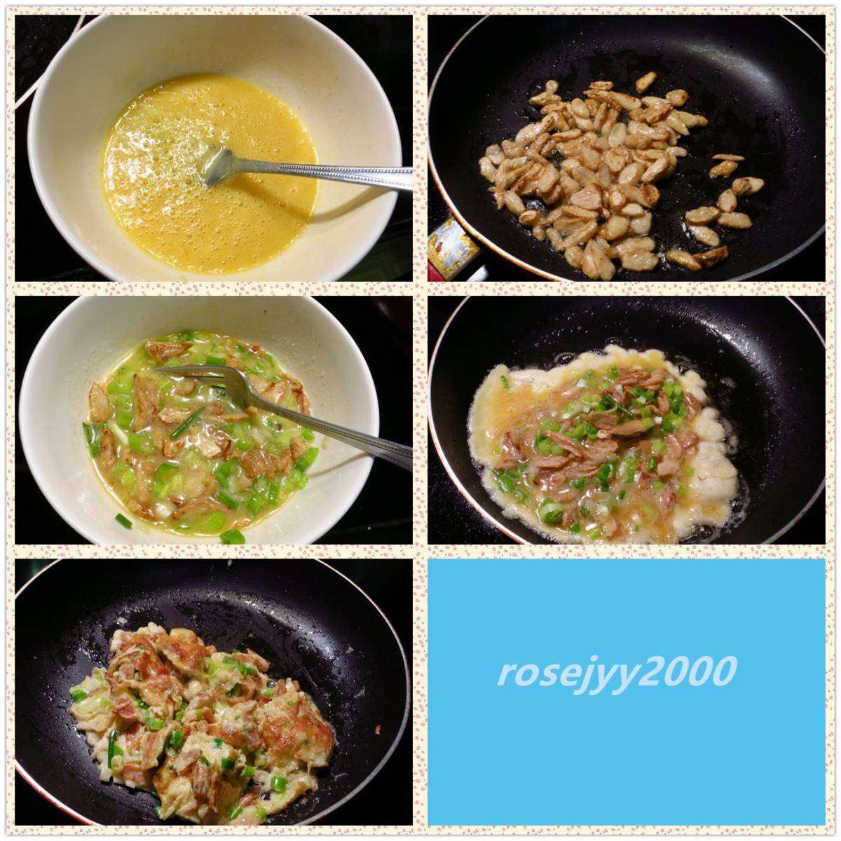 菜脯炒蛋_图1-3