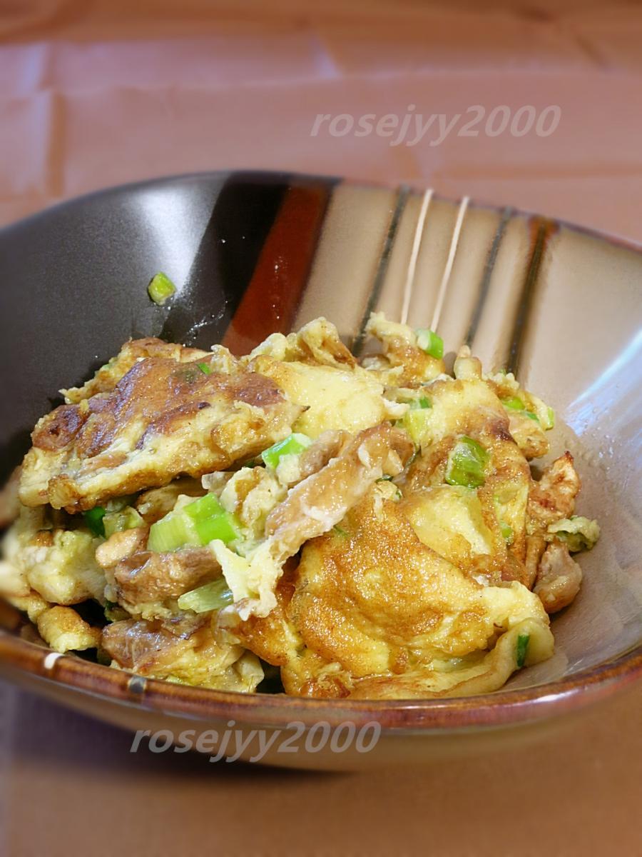菜脯炒蛋_图1-4
