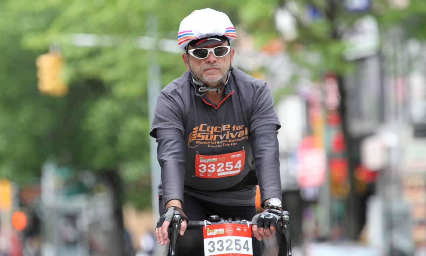 【田螺随拍】今天纽约单车马拉松_图1-22