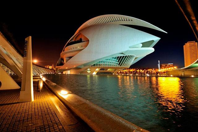 西班牙巴伦西亚艺术科学城   2_图1-1