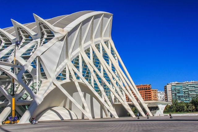 西班牙巴伦西亚艺术科学城   2_图1-7