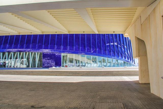 西班牙巴伦西亚艺术科学城   2_图1-13