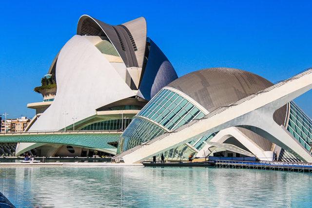 西班牙巴伦西亚艺术科学城   2_图1-14
