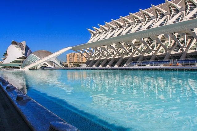 西班牙巴伦西亚艺术科学城   2_图1-15