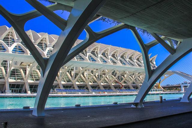 西班牙巴伦西亚艺术科学城   2_图1-16