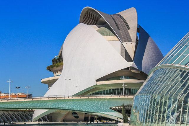 西班牙巴伦西亚艺术科学城   2_图1-18