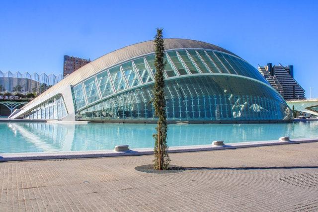 西班牙巴伦西亚艺术科学城   2_图1-21