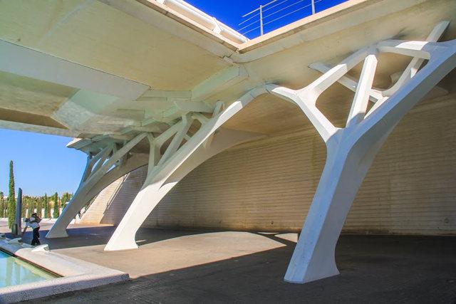 西班牙巴伦西亚艺术科学城   2_图1-22