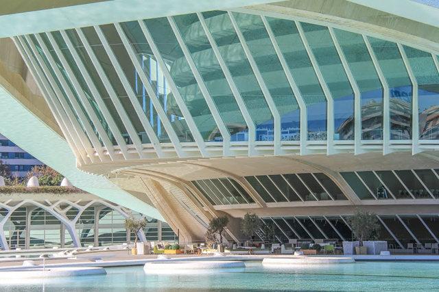西班牙巴伦西亚艺术科学城   2_图1-23