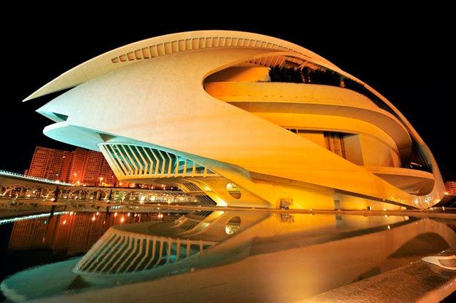 西班牙巴伦西亚艺术科学城   2_图1-24