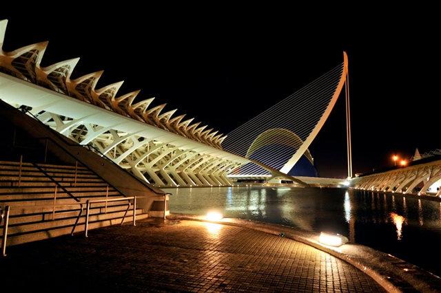 西班牙巴伦西亚艺术科学城   2_图1-25