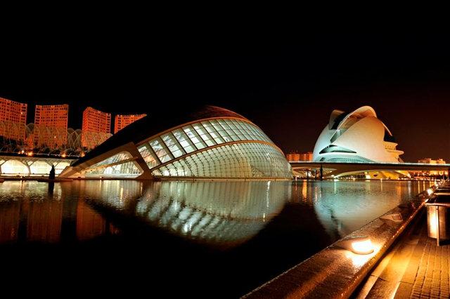 西班牙巴伦西亚艺术科学城   2_图1-26