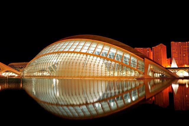 西班牙巴伦西亚艺术科学城   2_图1-27