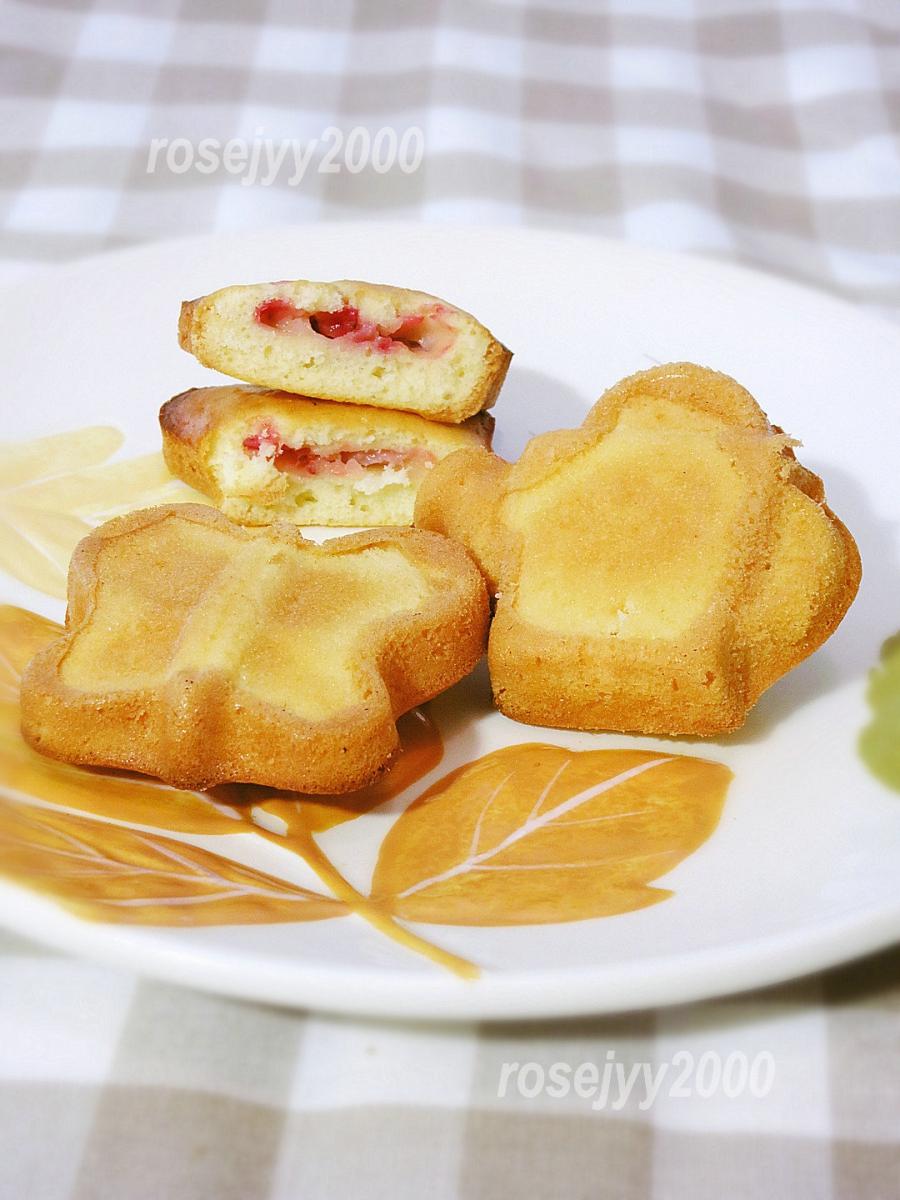 草莓小蛋饼_图1-6