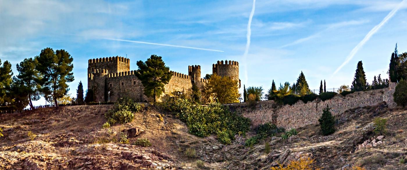 古老的西班牙小市托莱多_图1-3