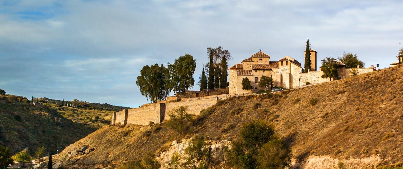 古老的西班牙小市托莱多_图1-6