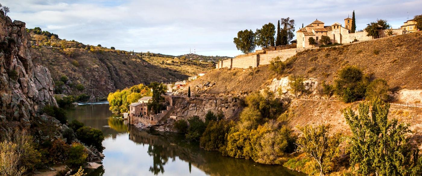古老的西班牙小市托莱多_图1-7