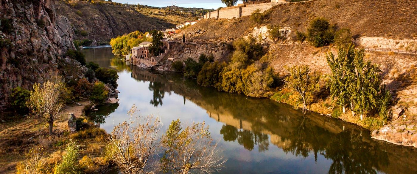古老的西班牙小市托莱多_图1-8