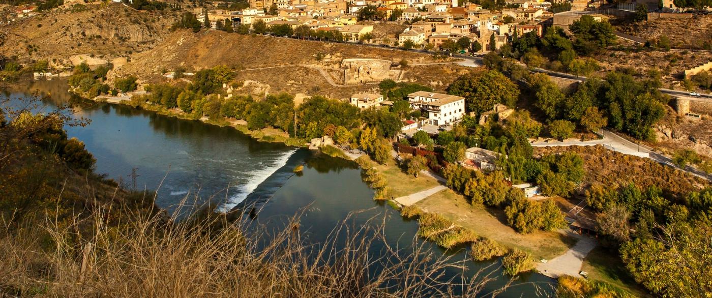 古老的西班牙小市托莱多_图1-10