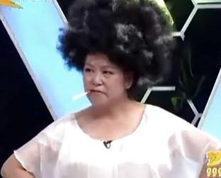 我是高秀敏模仿者高秀凤 中国名人张倩莲_图1-4