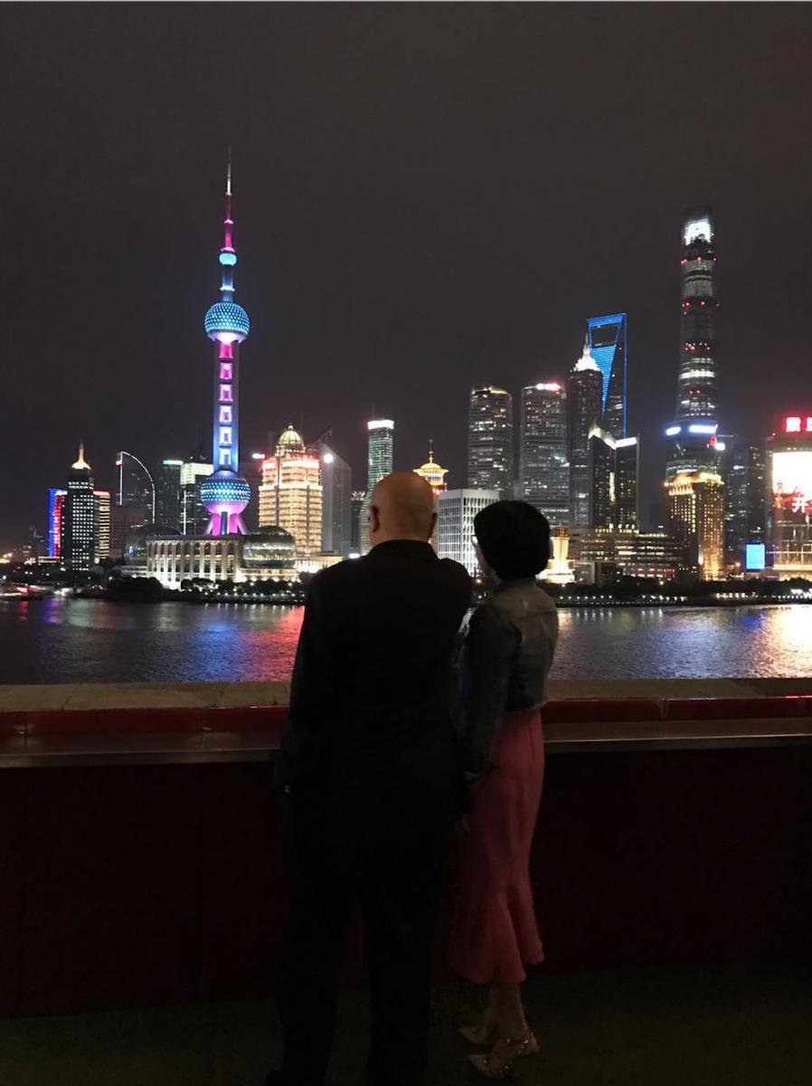 """我这个""""老上海""""为啥变成""""乡下人""""了?_图1-1"""