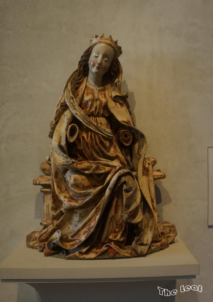 修道院     【一片叶】_图1-32