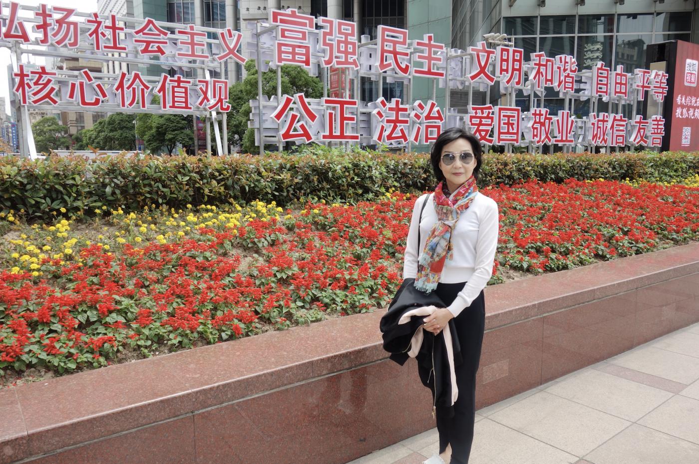 """我这个""""老上海""""为啥变成""""乡下人""""了?_图1-7"""