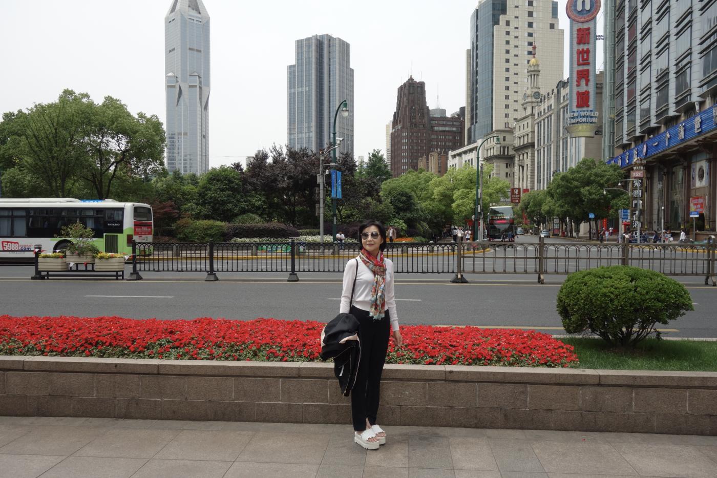 """我这个""""老上海""""为啥变成""""乡下人""""了?_图1-8"""