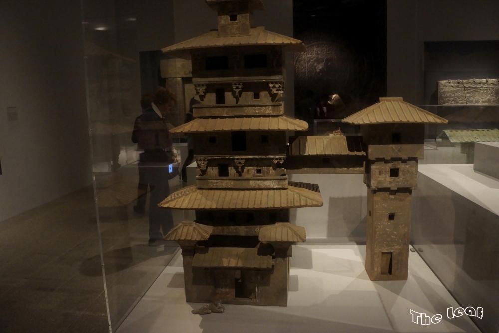 纽约大都会博物馆随拍        【一片叶】_图1-76