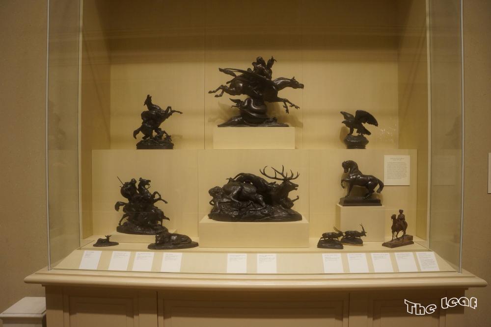 纽约大都会博物馆随拍        【一片叶】_图1-25