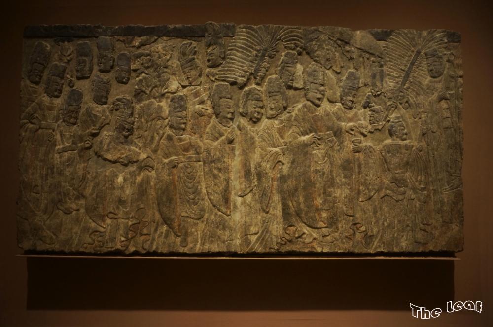 纽约大都会博物馆随拍        【一片叶】_图1-27
