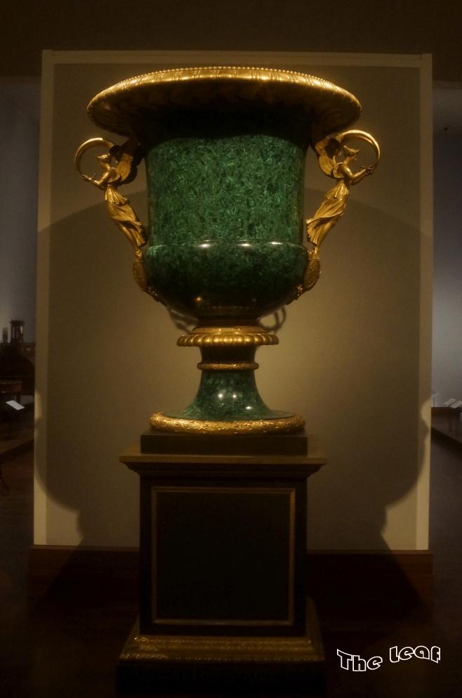 纽约大都会博物馆随拍        【一片叶】_图1-37