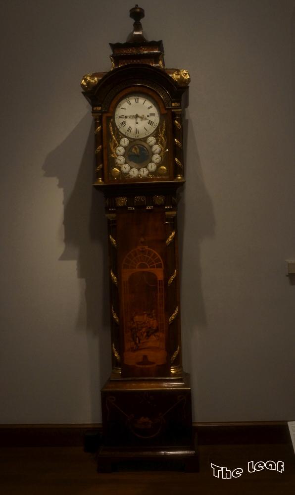 纽约大都会博物馆随拍        【一片叶】_图1-44