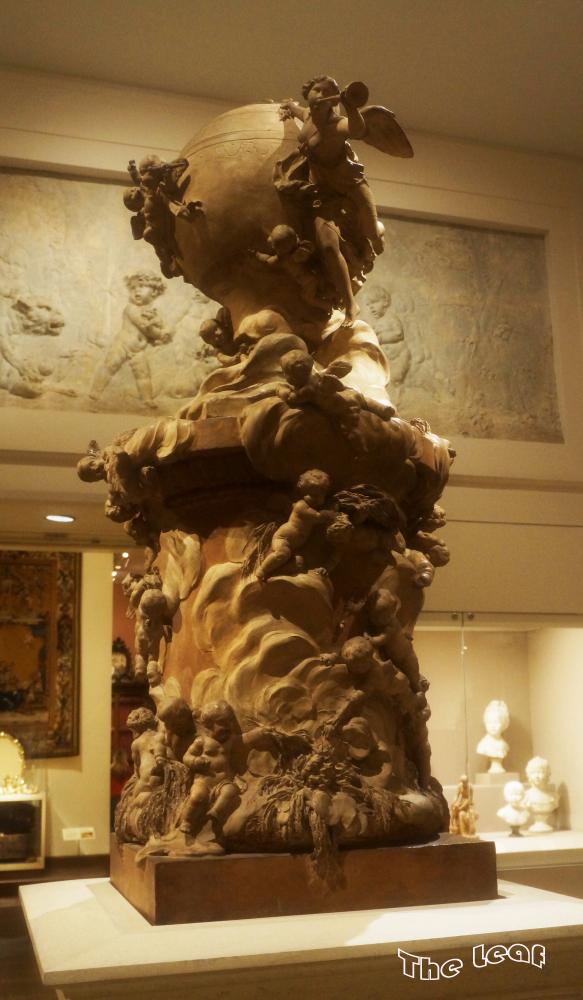 纽约大都会博物馆随拍        【一片叶】_图1-45