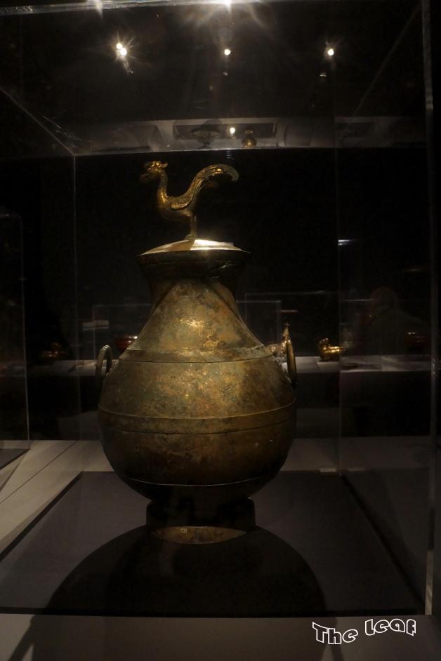 纽约大都会博物馆随拍        【一片叶】_图1-78