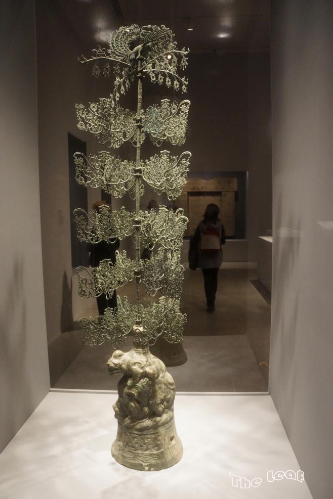 纽约大都会博物馆随拍        【一片叶】_图1-47