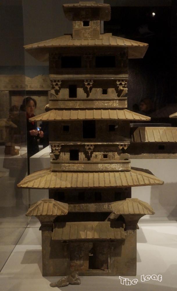 纽约大都会博物馆随拍        【一片叶】_图1-48