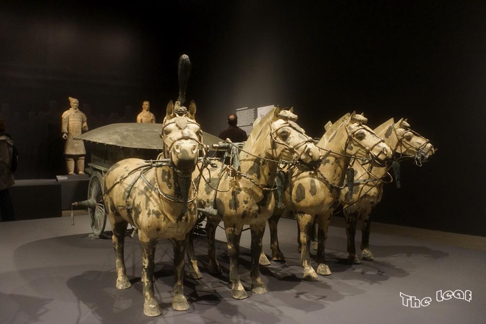 纽约大都会博物馆随拍        【一片叶】_图1-61