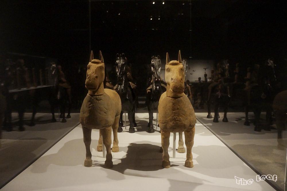 纽约大都会博物馆随拍        【一片叶】_图1-64