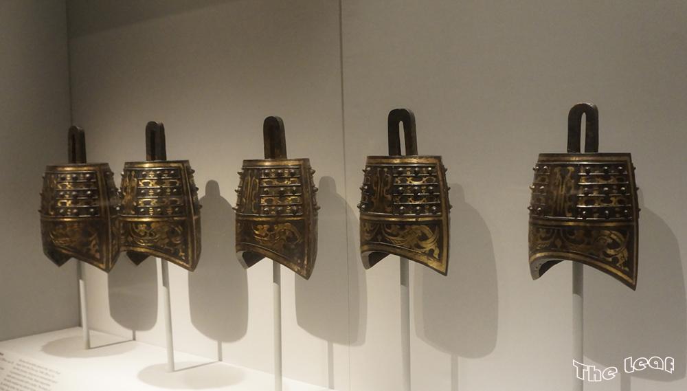 纽约大都会博物馆随拍        【一片叶】_图1-67
