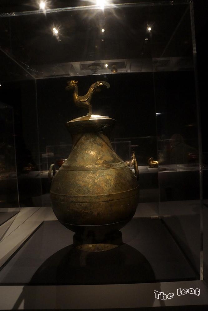 纽约大都会博物馆随拍        【一片叶】_图1-68
