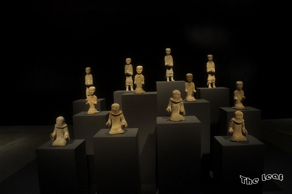 纽约大都会博物馆随拍        【一片叶】_图1-74