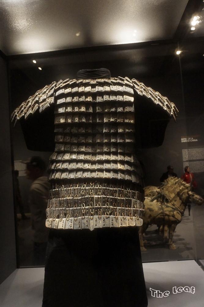 纽约大都会博物馆随拍        【一片叶】_图1-72