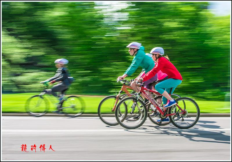 动感追拍2017年五区自行车赛_图1-7