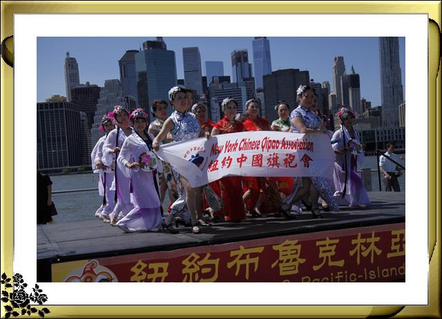 布鲁克林亚裔文化节21日在布鲁克林大桥公园举行,节目异彩纷呈 ... ..._图1-26