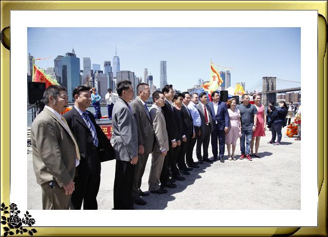 布鲁克林亚裔文化节21日在布鲁克林大桥公园举行,节目异彩纷呈 ... ..._图1-8