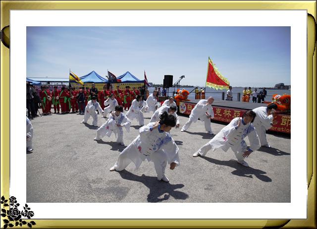 布鲁克林亚裔文化节21日在布鲁克林大桥公园举行,节目异彩纷呈 ... ..._图1-10