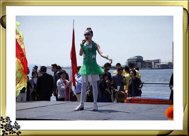 布鲁克林亚裔文化节21日在布鲁克林大桥公园举行,节目异彩纷呈 ... ..._图1-13